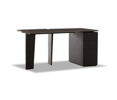 Jacob Writing desk by Minotti
