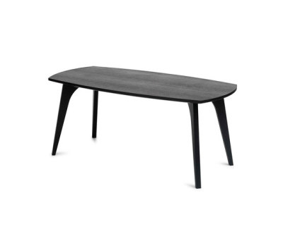 Jazz | table 150 by Erik Bagger Furniture
