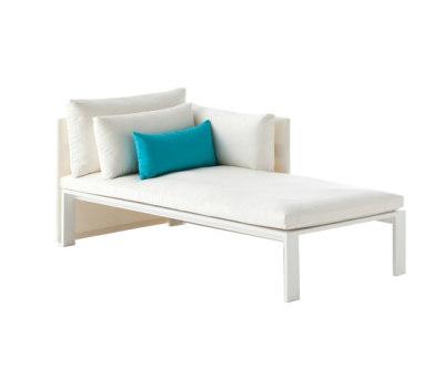 Jian sofa modular by GANDIABLASCO