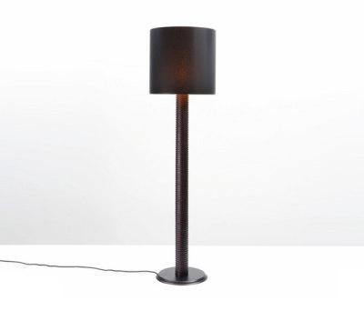 Joint Floor Lamp by Wildspirit