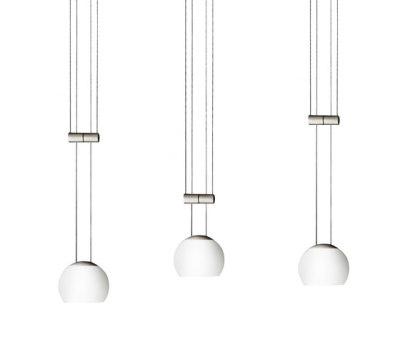 Jojo Pendant light by SEEDDESIGN