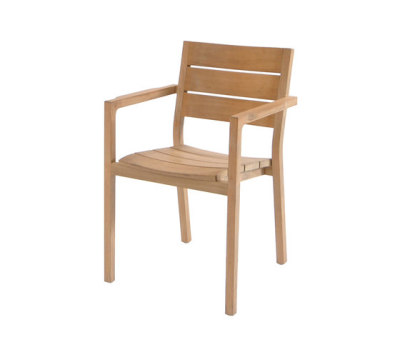 June chair by Fischer Möbel