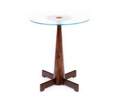 JZ Side Table by Espasso