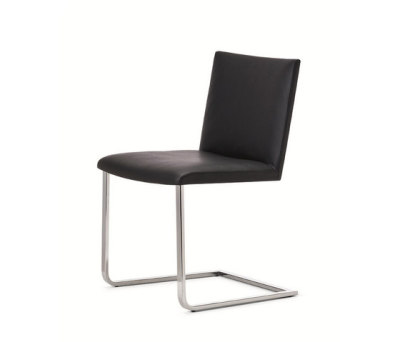 Kati Q cantilever chair by Frag