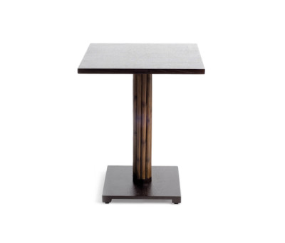 Kawayan Bistro Table by Kenneth Cobonpue