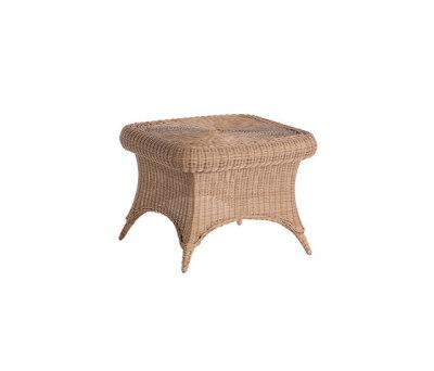 Kenya corner table by Point
