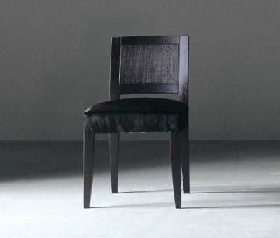 Kerr Sette Chair by Meridiani