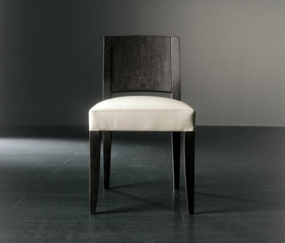 Kerr Tre Chair by Meridiani