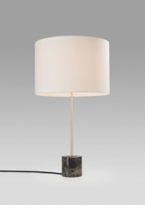 Kilo TL Emperador Table Lamp by Kalmar