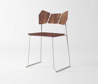 Kinoki_chair by LAGO