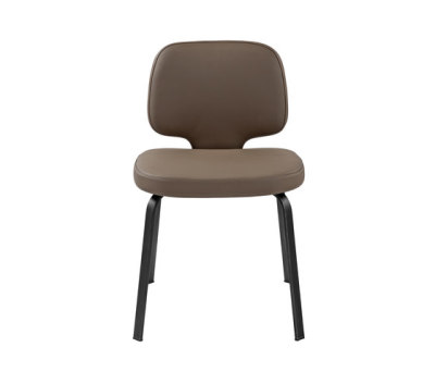 Kipling side chair by Frag