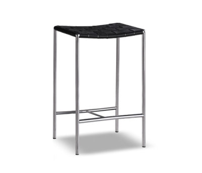 Klasen Stool by Minotti