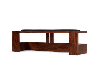 knucklehead bench by Skram