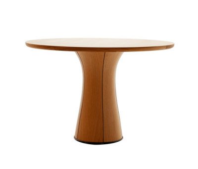 Kolonn table by Gärsnäs