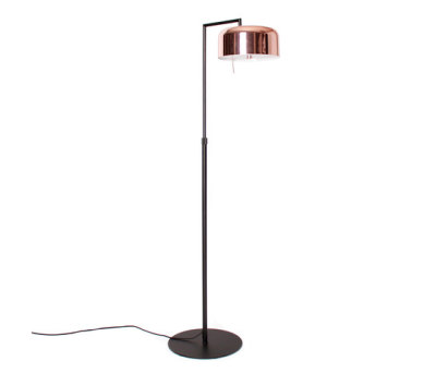 Lalu+ Floor Lamp by SEEDDESIGN
