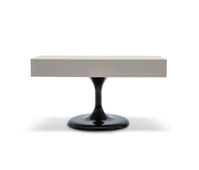 Lane Nightstand by Minotti