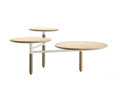 Lasai Side Table by Alki