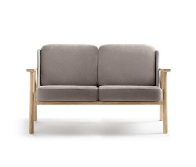 Lasai Sofa by Alki