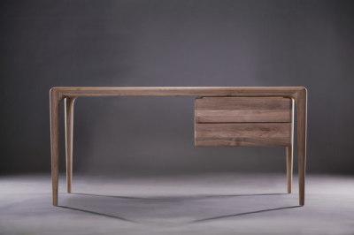 Latus working desk by Artisan
