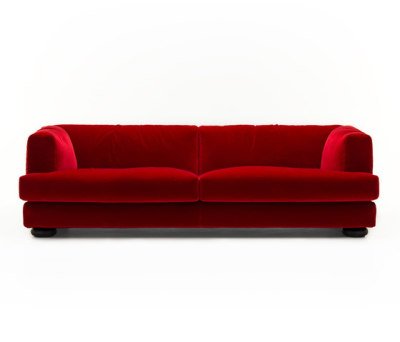Le Pence | 2-seater sofa by Mussi Italy