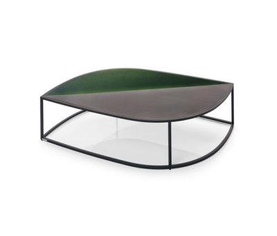 LEAF coffee table by Roda