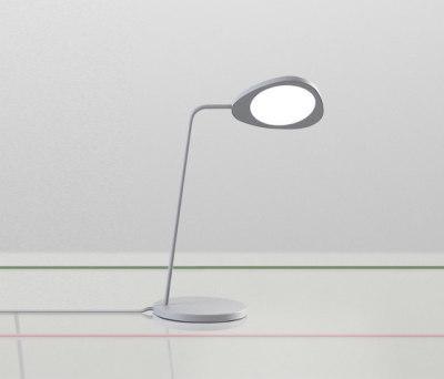 Leaf Lamp | table by Muuto