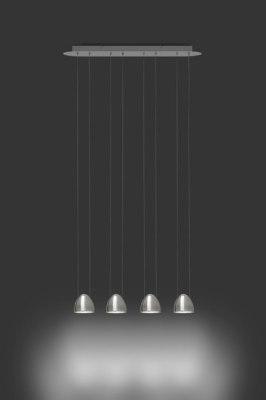 LED Oval by ALMA LIGHT