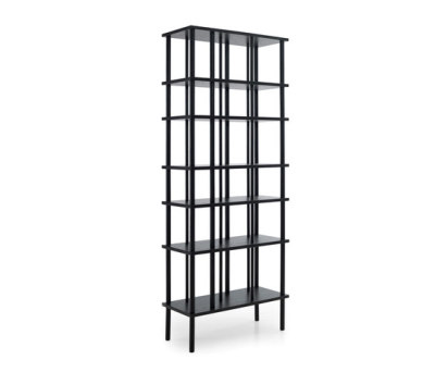 Level bookshelf by Karl Andersson