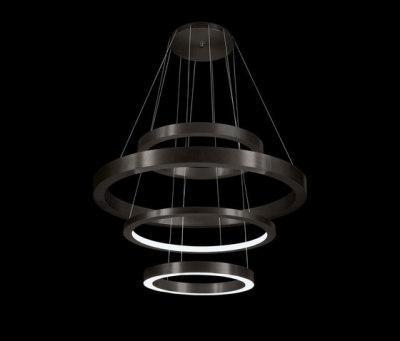 Light Ring Maxi by HENGE