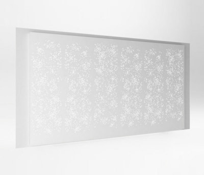 Light Wall configuration 5 by isomi Ltd