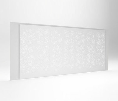 Light Wall configuration 6 by isomi Ltd