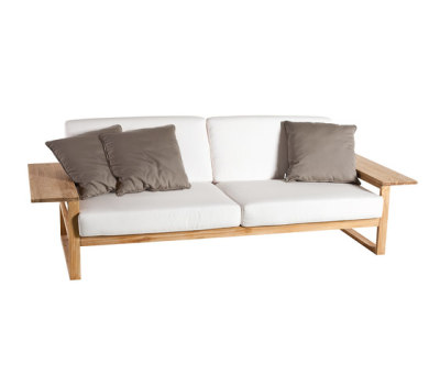 Lineal Sofa 3 by Point
