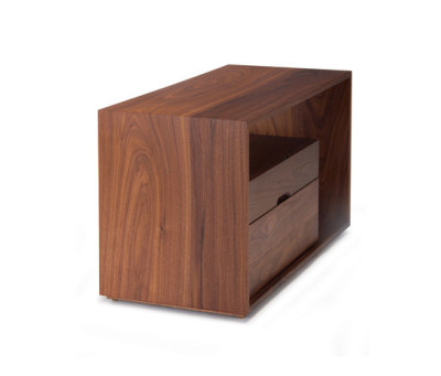 lineground #1 side table by Skram