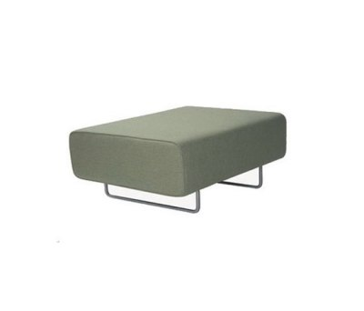 Lite Footstool by Palau