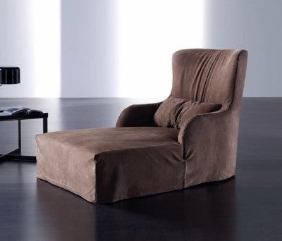 Liu Relax Bergère by Meridiani