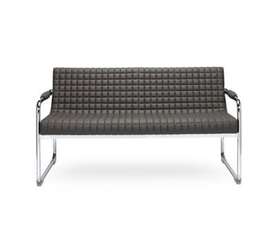 L'O Snob sofa by SitLand