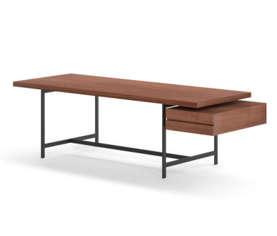 Lochness desk by Cappellini