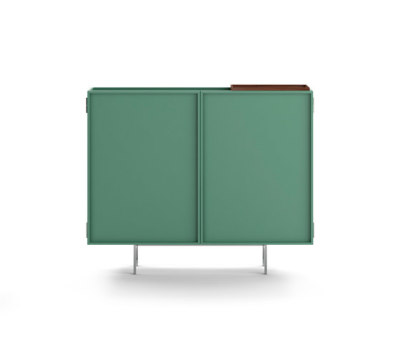 Lochness sideboard by Cappellini