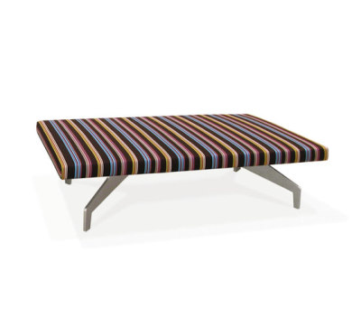 Lof Bench by PIURIC