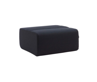 Loft pouf by Softline A/S