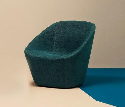 Log Lounge by PEDRALI