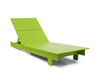 Lollygagger Chaise by Loll Designs
