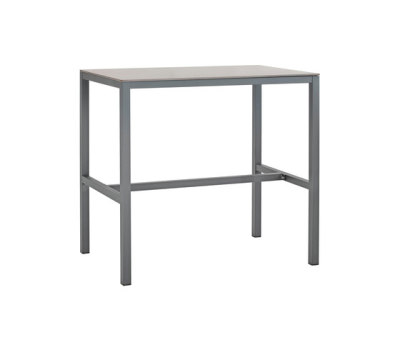 London table by iSi mar