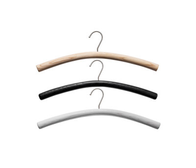 Loop cloth hanger by Gärsnäs