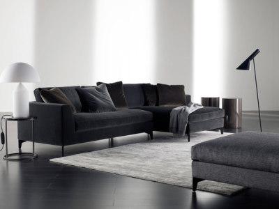 Louis Up Sofa modular by Meridiani