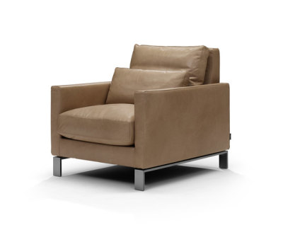 Lounge armchair by Linteloo