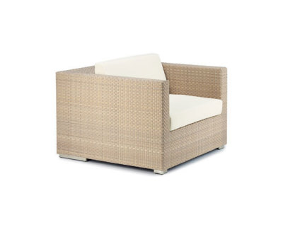 Lounge Lounge chair by DEDON