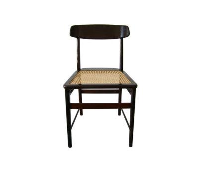Lucio Costa Chair by Espasso