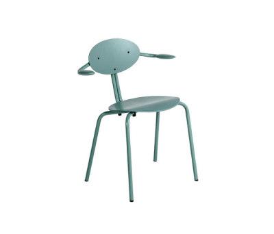 Lukki 5AR Chair by Artek