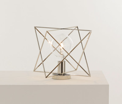 LUM Table light by KAIA